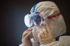 В Ухане впервые после долгого перерыва выявили новый случай COVID-19