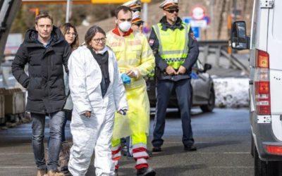 Демограф рассказал, когда станет видна реальная картина с коронавирусом в Европе
