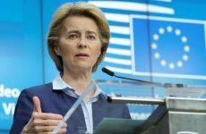 Глава ЕК пригрозила Германии санкциями