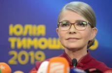 Нью-йоркская фирма заплатила Тимошенко 11 млн $ за молчание