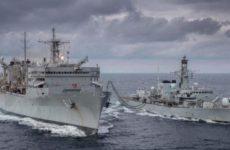 Business Insider объяснил, как Россия «устроила проводы» кораблям НАТО в Арктике
