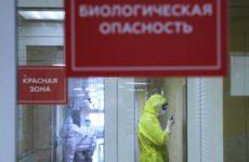 FT сообщила о превышении реальной смертности от COVID-19 в России на 70%