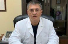Мясников заявил, что коронавирус еще не проявил себя
