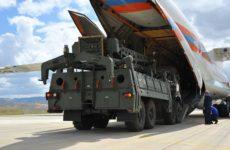 В США рассказали о разногласиях с Турцией из-за российских С-400