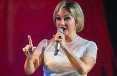 Татьяна Буланова пожаловалась на состояние здоровья