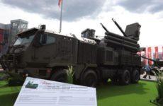 В Китае восхитились прекрасно оснащенными войсками ПВО-ПРО России