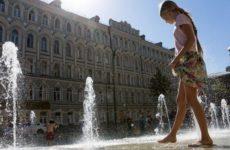 Ученый объяснил, как жара может повлиять на число заболевших коронавирусом