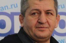 Госпитализированный отец Нурмагомедова впал в кому