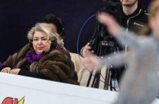 Тарасова рассказала, почему больше не тренирует фигуристов