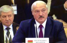 Лукашенко потребовал продавать российский газ в Белоруссию по немецким ценам
