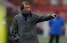 Семин поделился планами после ухода из «Локомотива»