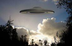 В США попытались объяснить природу НЛО
