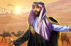 Как Саудовская Аравия победила Россию в нефтяной войне, на которую РФ попросту не явилась