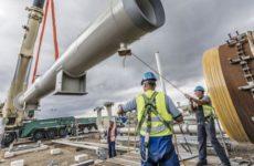 США пригрозили «Газпрому» санкциями в случае достройки «Северного потока — 2»