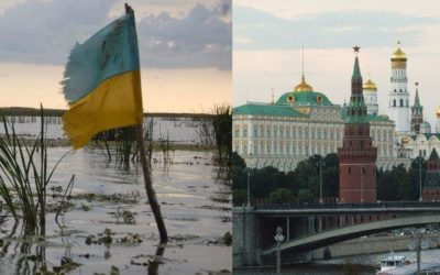В США спрогнозировали капитуляцию Украины перед Россией