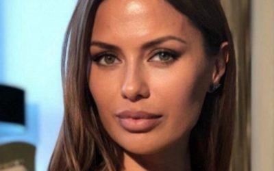 Викторию Боню выгнали из магазина косметики в Монако