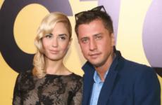 Агата Муцениеце решилась на развод с Павлом Прилучным