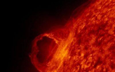 Астроном объяснил, почему температура на Земле может снизиться