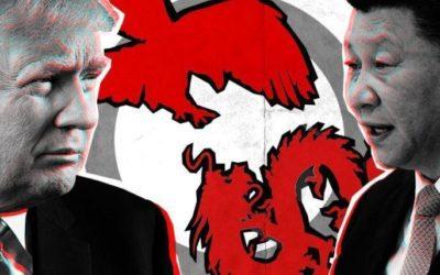 Польский журналист рассказал о завязшем в глубоком кризисе лидерстве США