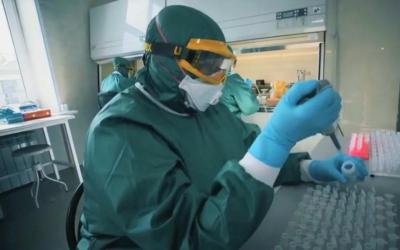 В Америке нашли способ полностью заблокировать коронавирус