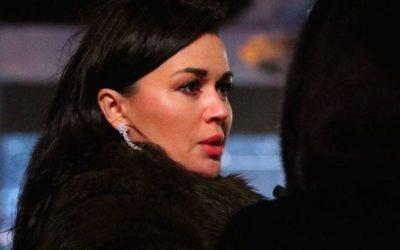 Королева высказалась о самочувствии Заворотнюк