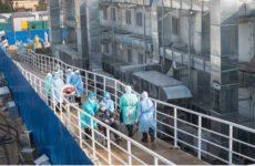В Китае признались, что уханьские власти скрывали масштабы вспышки коронавируса