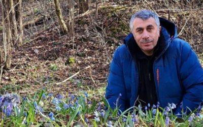 Доктор Комаровский рассказал, как пандемия повлияла на его доходы