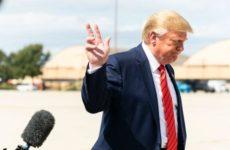 Трамп назвал Обаму «некомпетентным»