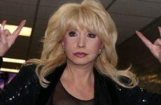 Косметолог раскрыла секрет молодости Аллегровой