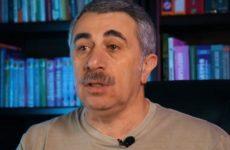 Доктор Комаровский назвал вид деятельности с наибольшей опасностью заражения COVID