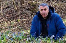 Доктор Комаровский рассказал о главных ошибках при использовании антисептиков
