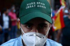 В Испании ужесточили масочный режим