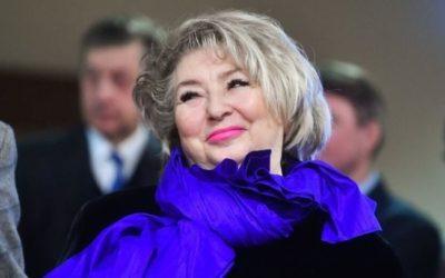Тарасова призналась, что ей надоело слушать обвинения Родниной