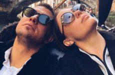 Муцениеце решила не требовать от Прилучного денег после развода