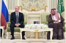 Предсказан новый виток нефтяной войны России и Саудовской Аравии