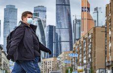 ВОЗ заявила о начале фазы стабилизации по COVID-19 в Москве
