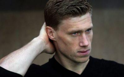 Коронавирус выявили у футболиста «Урала» Погребняка