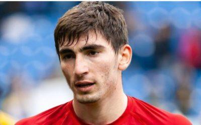 Заразившийся COVID-19 футболист «Спартака» Бакаев рассказал о самочувствии