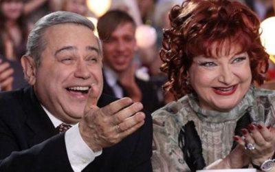 Степаненко заявила, что мужчин после 74 лет тянет к «марамойкам»