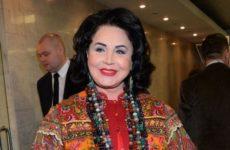 Бабкина рассказала о поддержке Пугачевой во время лечения пневмонии