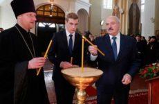 Лукашенко заявил о желании сотрудничать с Китаем в ракетостроении