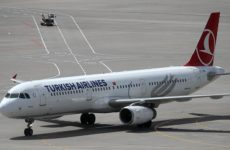 Турция готова организовать чартерные рейсы для россиян