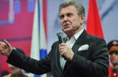 Лещенко отреагировал на слова Иосифа Пригожина о бедственном положении артистов
