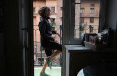 Спортивный диетолог дала советы, как безопасно похудеть на самоизоляции