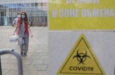 Китайские ученые открыли новый путь передачи коронавируса