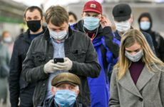 В Китае рассказали, при какой погоде легче заразиться коронавирусом
