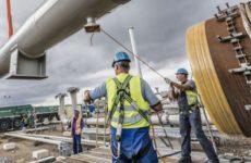 Кремль рассказал о планах достроить трубопровод «Северный поток — 2»