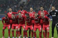 Врачи выявили коронавирус у четырех футболистов «Локомотива»