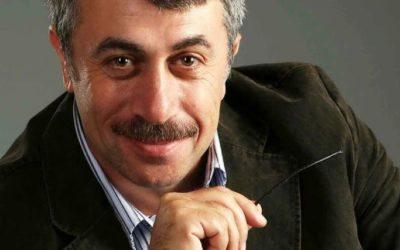 Доктор Комаровский опроверг новый фейк о природе коронавируса