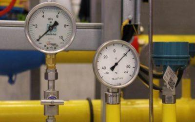 «Газпром» назвал сумму задолженности Белоруссии за газ